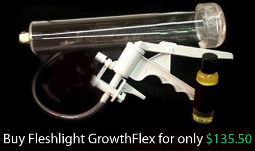 growthflex from fleshlight
